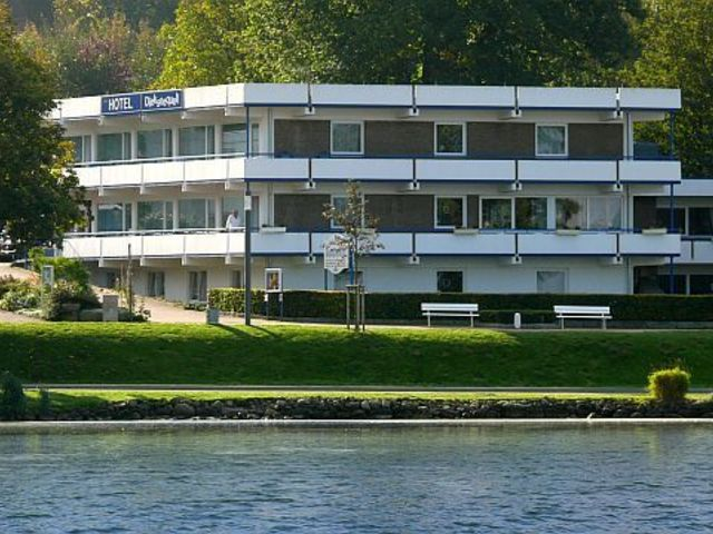 Hotel Diekseequell/Unterkünfte im Harz