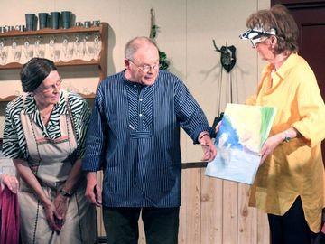 Tourismus-Service Malente Lenter Gill Plattdeutsches Theater 1