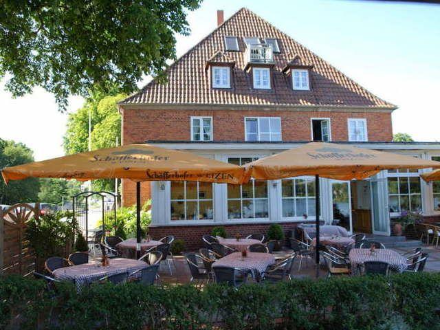Hotel Restaurant Fegetasche in Plön/Unterkünfte im Harz