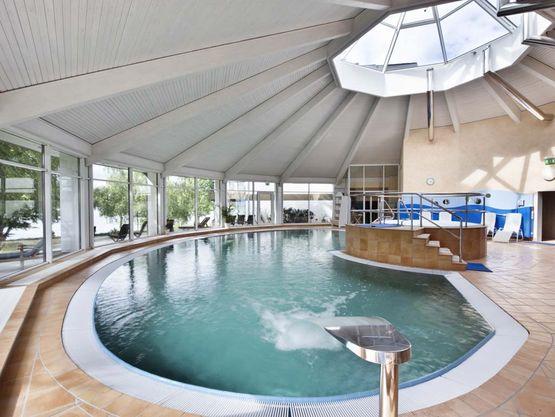 Spabereich Wyndham Garden Hotel