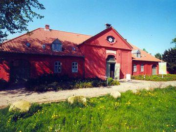 Naturpark-Haus Holsteinische Schweiz