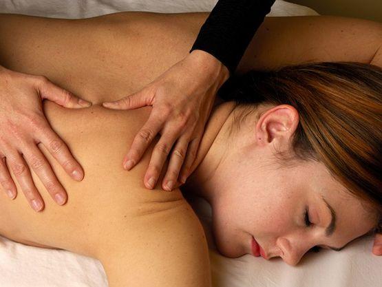 Tourismus-Service Malente Wellness Gesundheit Massage