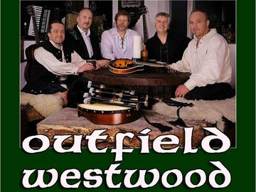 Bandfoto Outfield Westwood