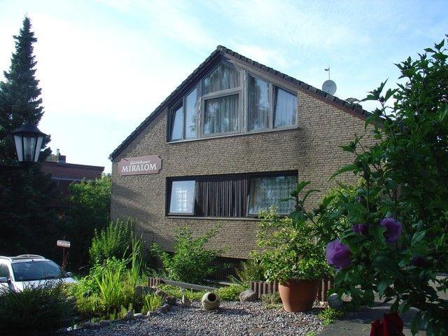 Gästehaus Miralom/Unterkünfte im Harz