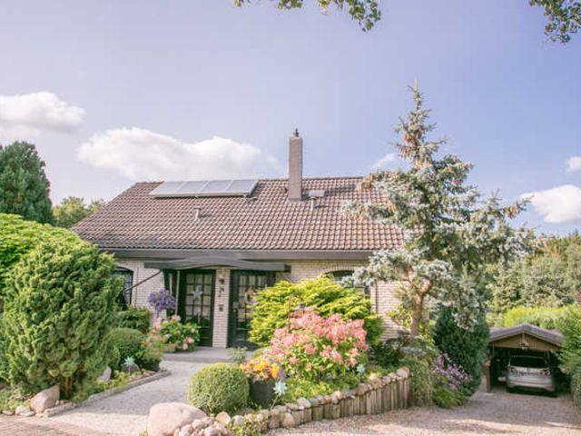 Haus Walther/Unterkünfte im Harz