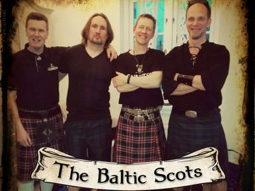 The Baltic Scots