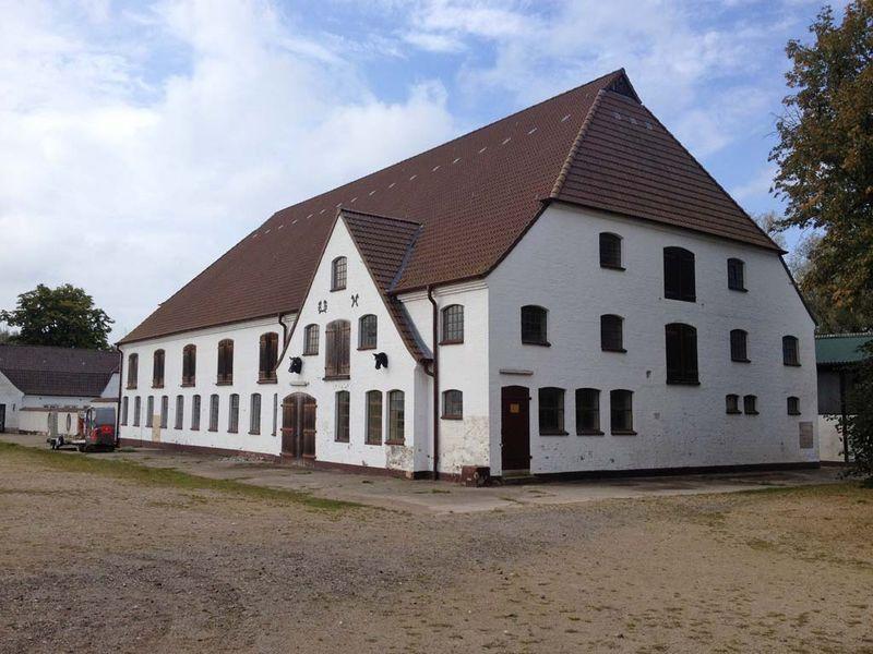 Immenhof Drehort