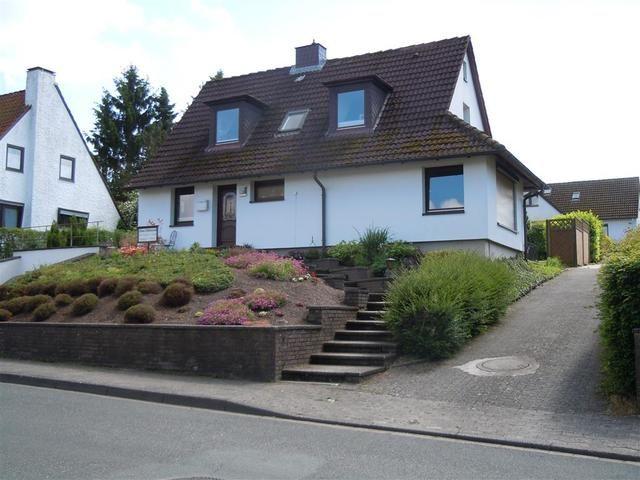 Haus Hüttmann/Unterkünfte im Harz