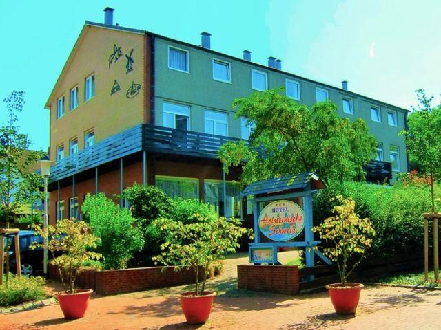Hotel Garni Holsteinische Schweiz