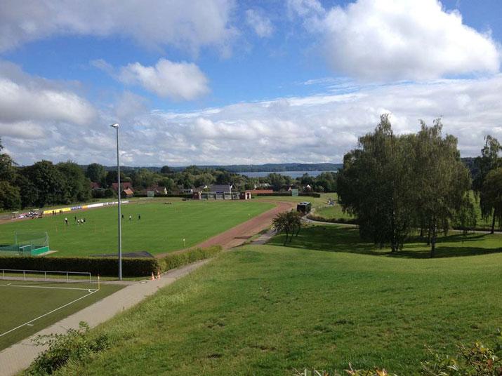 Uwe Seeler Fußball Park