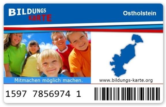 Ostholsteiner Bildungskarte