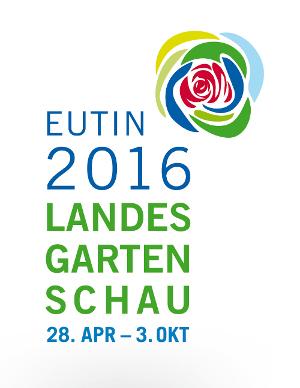 Logo Landesgartenschau Eutin